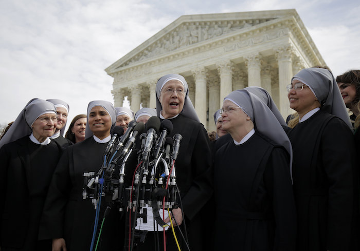 Court rules in favor of employer exemptions to contraceptive coverage