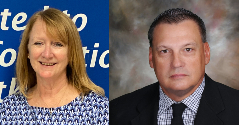 Meet two more new Catholic school principals