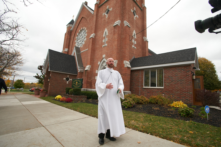 CFW6292 - 'A focal point on Tipperary Hill': Church celebrates its 150th