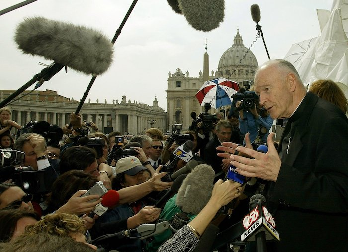McCarrick report summary cites lack of serious investigations of rumors