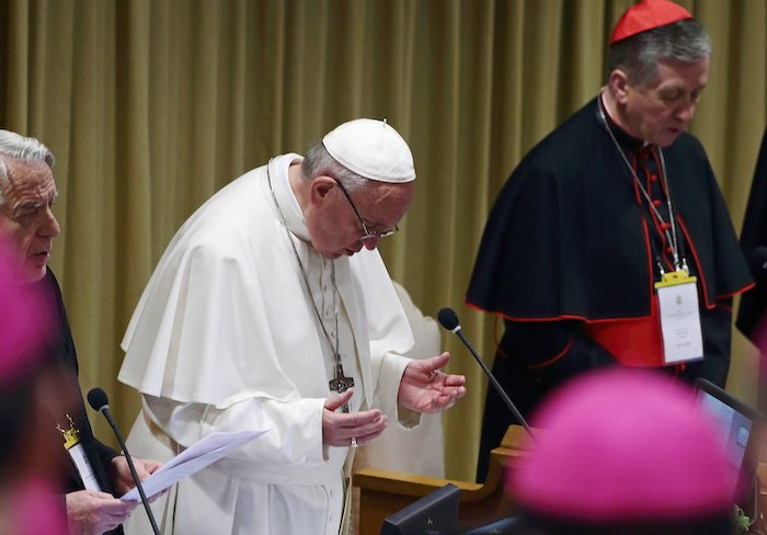 Fighting abuse: What Pope Francis has done during his pontificate