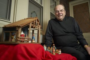 CFW9901 300x200 - Away in a manger: Bishops share Nativity scenes, childhood memories