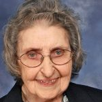 CLARK Sr Anne Lawrence newspapers 150x150 - Obituary: Sister Anne Lawrence Clark, CSJ