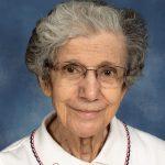 FARHART Lamese newspapers 150x150 - Obituary: Sister Lamese M. Farhart, CSJ