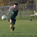 good shot of Sam 150x150 - 1-2-3-4, how to play without a flaw: Gaelic Knight Gaughan scores all the goals as Ludden grabs trophy