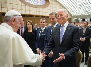 20210120T1215 POPE BIDEN 1008906 300x223 - FILE BIDEN VATICAN
