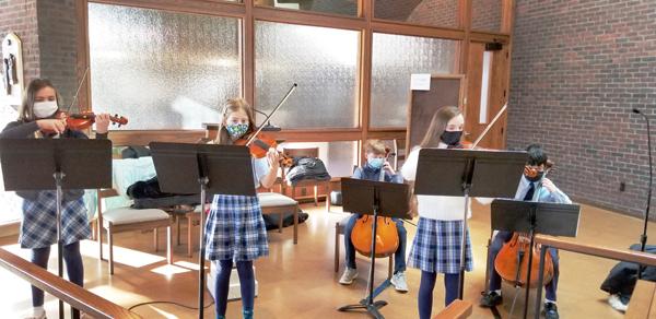 20210204 095400 - Catholic Schools Week across the diocese