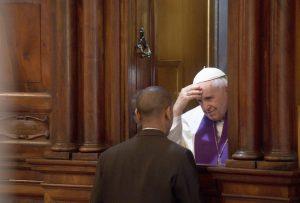 20210212T0915 POPE LENT MESSAGE 602755 color 300x203 - FILE POPE FRANCIS CONFESSION