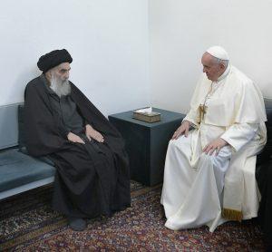 pic 1 20210306T0000 POPE IRAQ SISTINI 1166015 300x278 - POPE IRAQ VISIT
