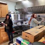 MHR chicken 1 150x150 - Lions Club and church team up for food giveaway