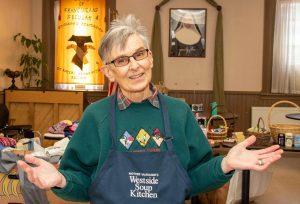 Sister Anne McNulty OSF 300x204 - Sister Anne McNulty, OSF