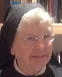 sister donald - Celebrating jubilarians