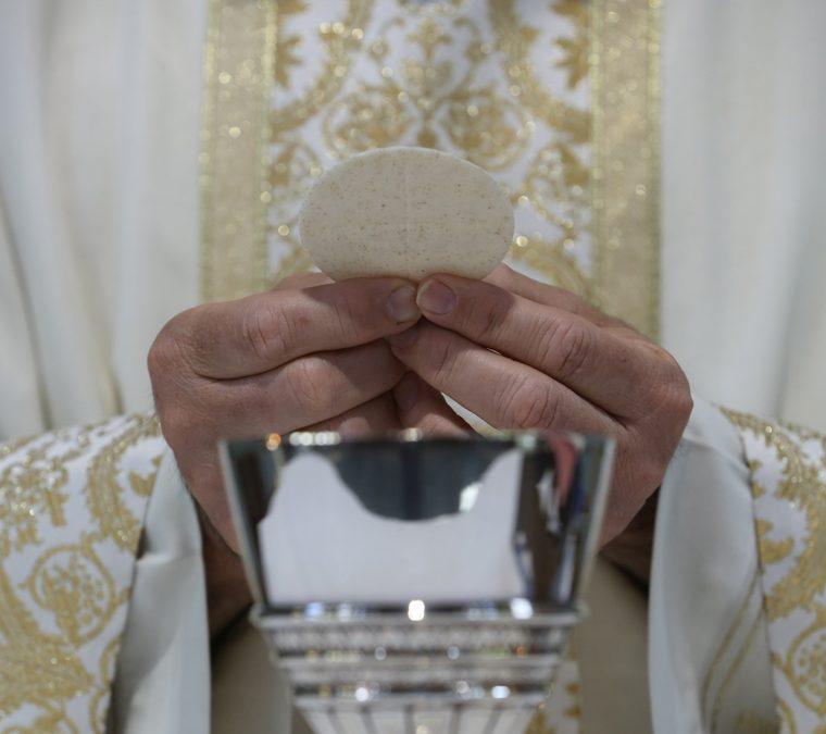 Celebrating service: 2021 priest jubilarians