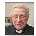 Father Angelo Morbito  - Celebrating service: 2021 priest jubilarians