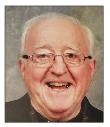 Father Clarence Cerwonka  - Celebrating service: 2021 priest jubilarians