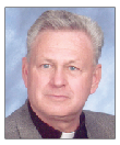 Father Jerome A Katz - Celebrating service: 2021 priest jubilarians