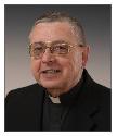 Father Richard Morisette  - Celebrating service: 2021 priest jubilarians