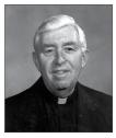 Father Thomas FitzPatrick - Celebrating service: 2021 priest jubilarians