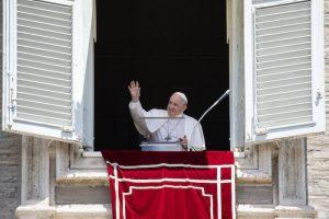 20210628T0800 POPE ANGELUS LOVE 1250879 300x200 - POPE SUNDAY ANGELUS VATICAN