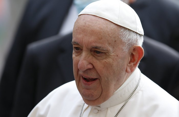 Pope in 'good condition' after surgery at Rome's Gemelli hospital