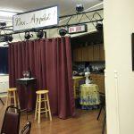Bon Appetit set 150x150 - Opera 'Bon Appetit!,' centered on Julia Child, performed at Utica church