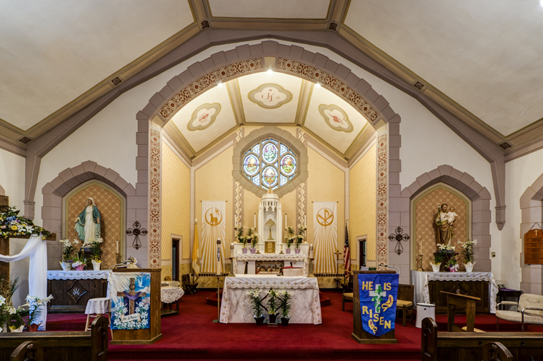 St. Joseph Church in Oriskany Falls to celebrate sesquicentennial