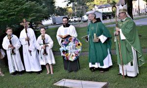 St Josephs July 10 300x181 - St Josephs July 10