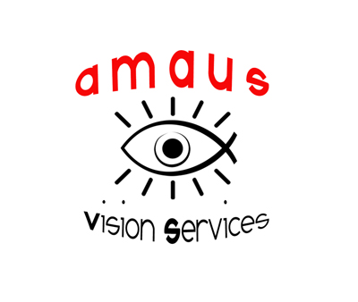 amaus vision logo - Cathedral's new focus: 'See the Good'
