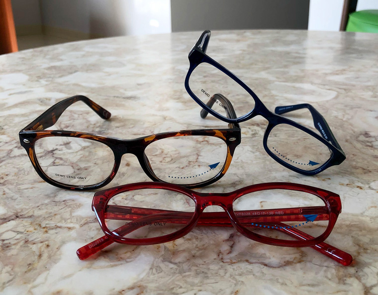 glasses 1 - Cathedral's new focus: 'See the Good'