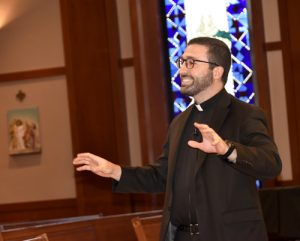 Father Jason Hage 300x241 - Father Jason Hage