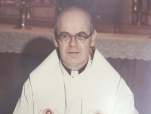 Father Larkin old photo 1 300x227 - Father Larkin old photo 1