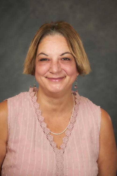 Principal Lauren Merola - Meet the new principals at diocesan Catholic schools