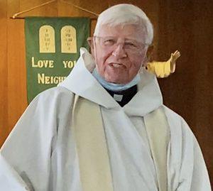 Father Donald Karlen 300x269 - Father Donald Karlen