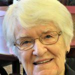 Sister Garland Barbara copy 150x150 - Obituary: Sister Barbara Garland, S.C.