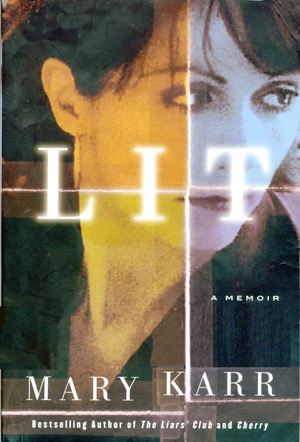 Cover1 - 'Lit' from within