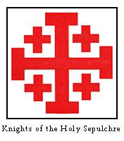 KnightsoftheHolySepulchre - KnightsoftheHolySepulchre