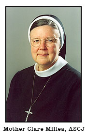 Mother Clare - Mother_Clare