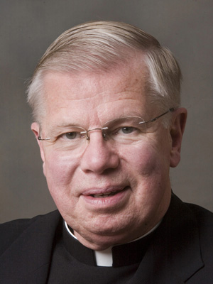 Msgr.Robert Yeazel - Home