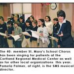 StMary chorus09 150x150 1 - St. Mary's School