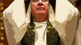communion posterized 260x146 - PASTOR RAISES HOST DURING MASS AT NEW YORK CHURCH