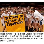 grimesgrls 150x150 - Grimes wins regional final, heads for state final four