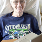 kelly 150x150 1 - Friar Phil Kelly and his Studebaker shirt