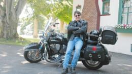 longjourney 260x146 - Long journey, easy rider